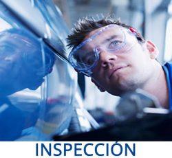 """<span lang =""""es""""><!–Inspecciones y retrabajos–></span>"""